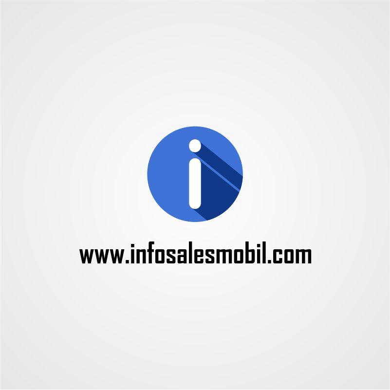 Logo Info Sales Mobil