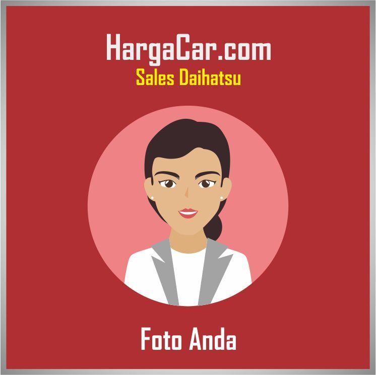 Sales daihatsu karang-baru